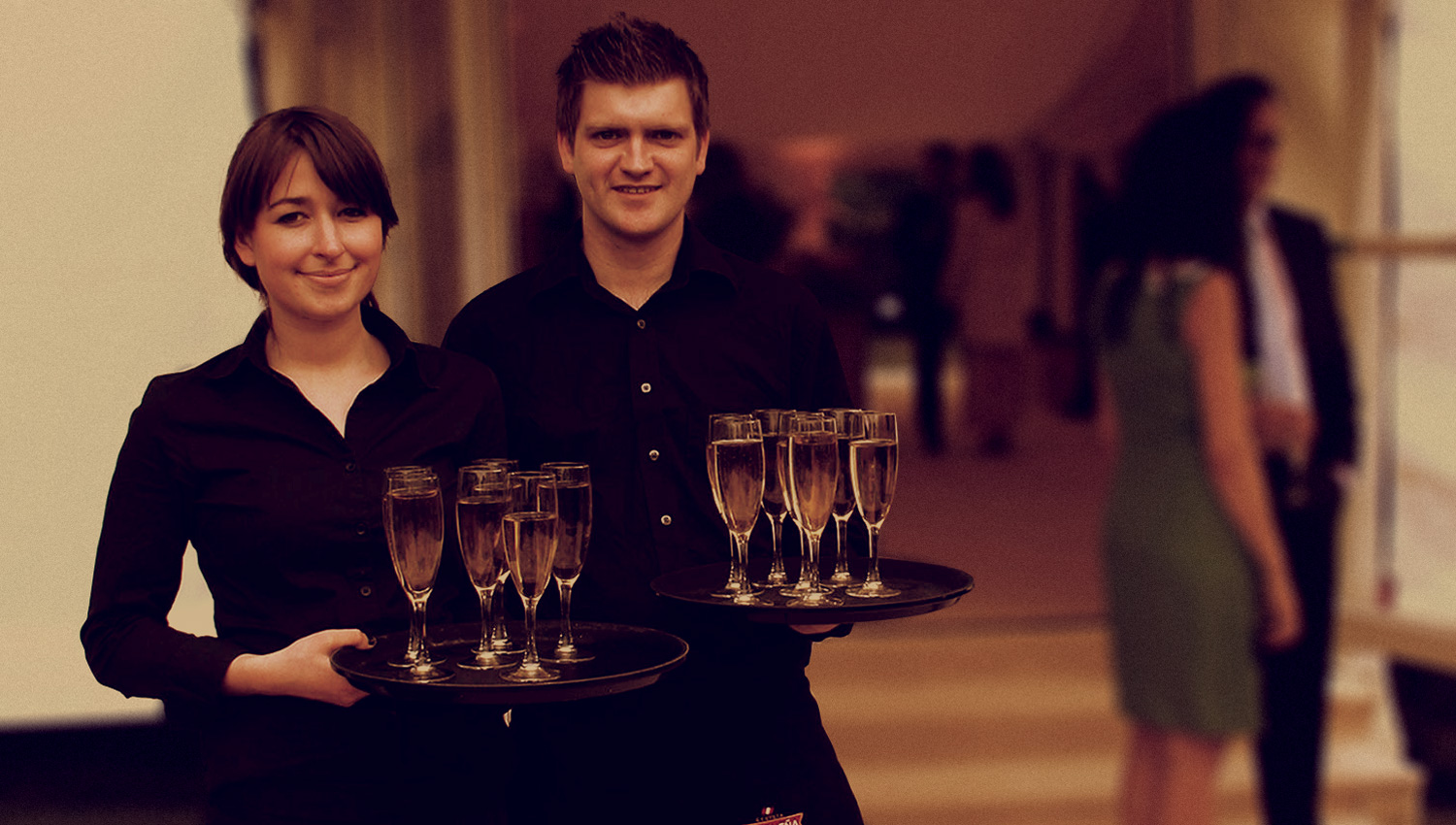 Event Staffing: Understanding the Complexity of the Industry