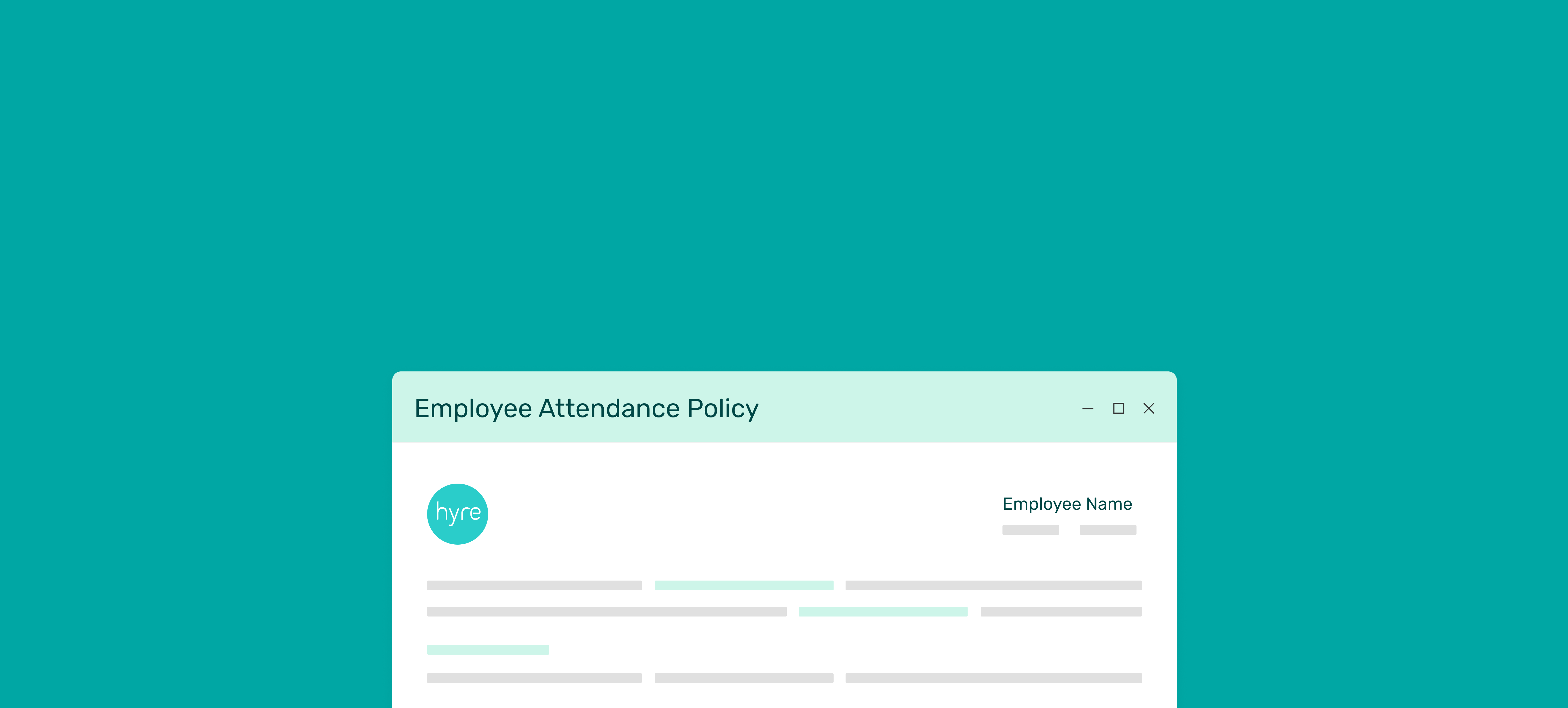 How to Create an Effective Employee Attendance Policy: Prevent Absenteeism among Shift Workers