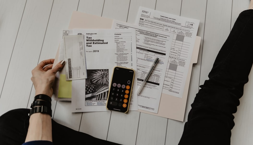 Payroll breakdowns and bills