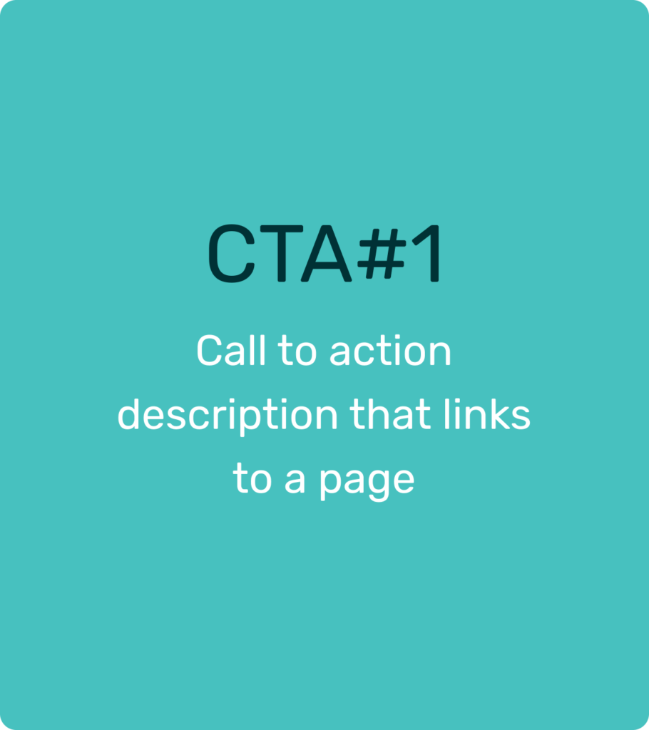cta placeholder