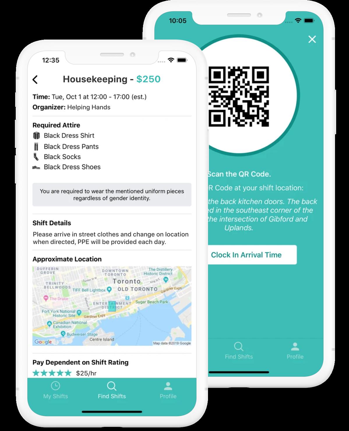 hyre mobile app download