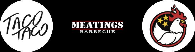 restaurant client logos