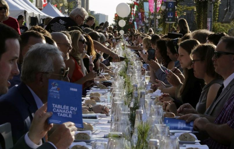 people-sitting-at-the-banquet-table