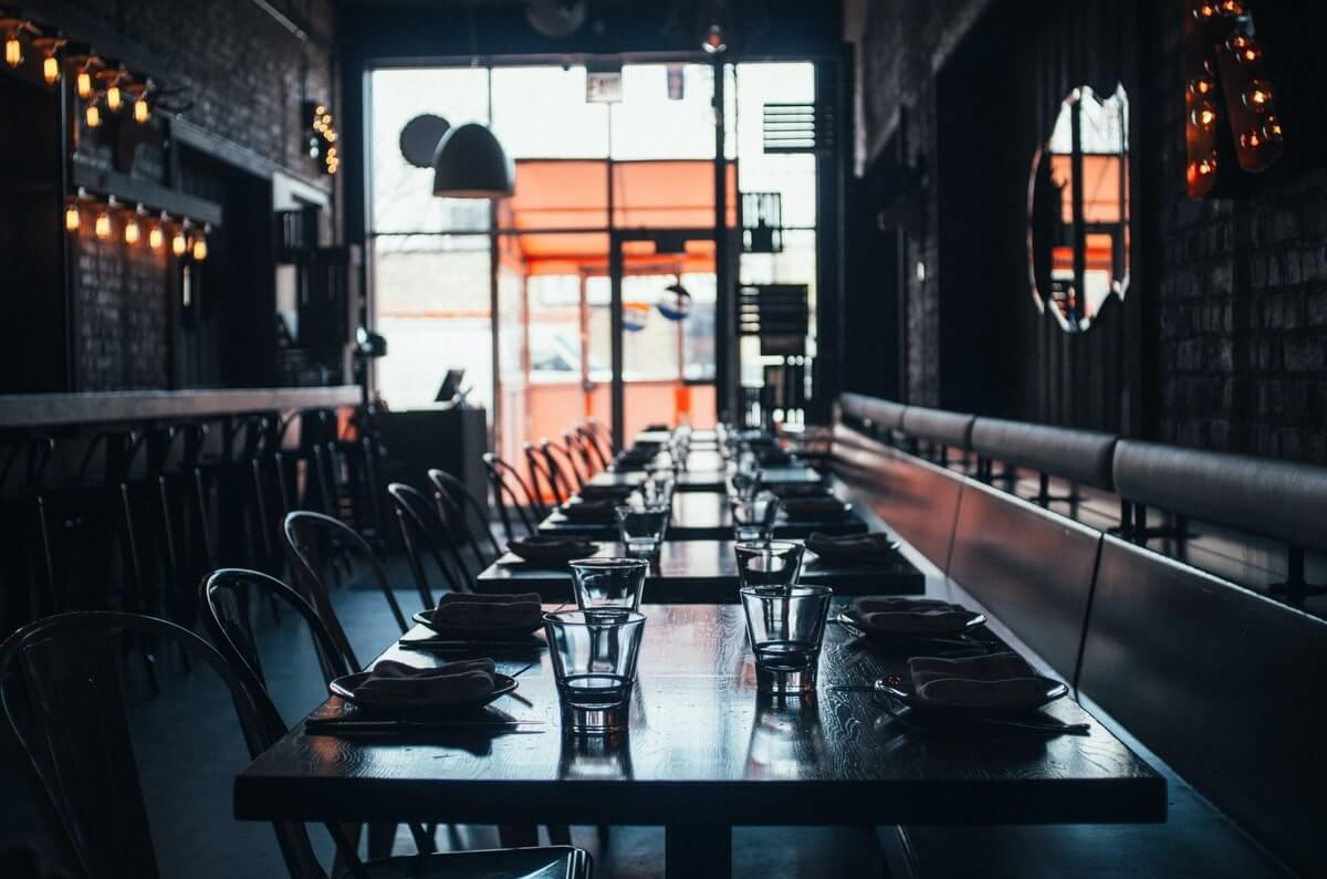 Survival of the Fittest Restaurants: Customer Engagement During COVID-19